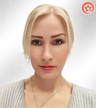 Алёна Зуева