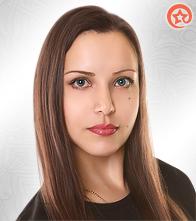Лана Гилязова