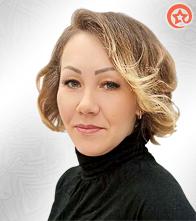 Алиса Беляева