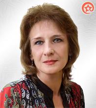 Инесса Таланова