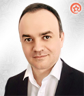 Эксперты на линии: Антон Градов