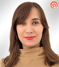 Екатерина Виталь