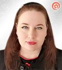 Эксперты на линии: Злата Адаменко
