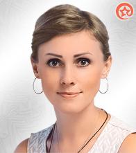 Эксперты на линии:  Анастасия Ланцова