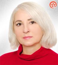 Эксперты на линии: Лана Захарова