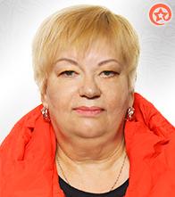 Эксперты на линии: Нана Соловьева