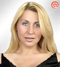 Новый эксперт: Полина Швец