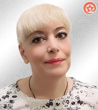 Эксперты на линии: Зарина Светлова
