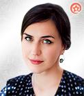 Эксперты на линии: Ева Вершинина