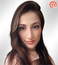 Эксперты на линии: Майя Ратаева