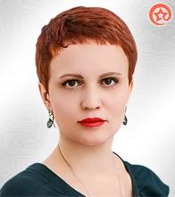 Эксперты на линии: Ирма Орлова