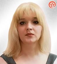 Эксперты на линии: Алина Истомина
