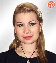 Эксперты на линии: Алена Зимина