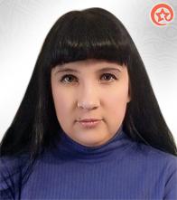 Эксперты на линии: Светлана Марченко