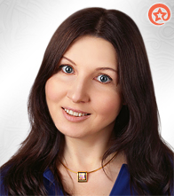 Эксперты на линии: Дана Павленко
