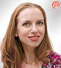 Эксперты на линии: Анита Берестова