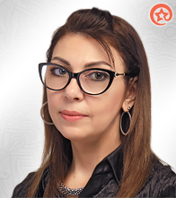 Эксперты на линии: София Радмирская