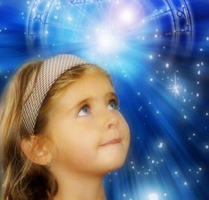 Натальный гороскоп Вашего ребёнка
