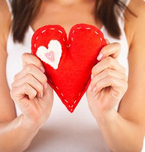 Алгоритм привлечения любви