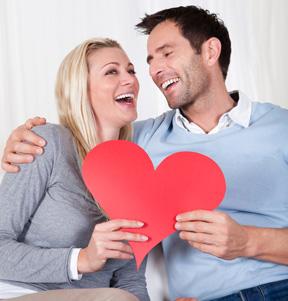 Гармонизация отношений (пары, партнеров)