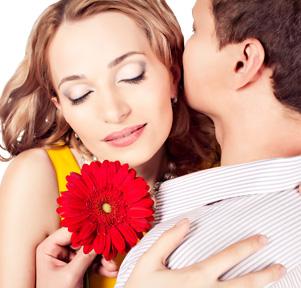 Авторский расклад «Перспективы развития отношений влюблённых»
