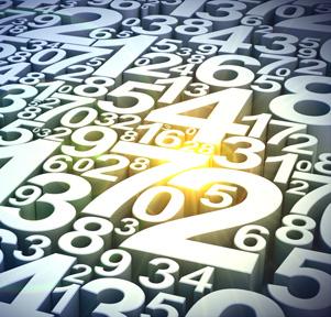 Расчёт управляющего числа