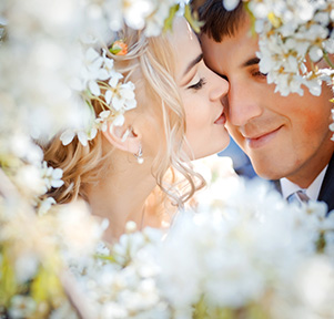 Активация канала замужества (женитьбы)