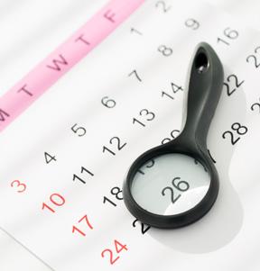 Астрологический выбор благоприятной даты