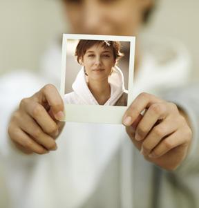 Просмотр по фото состояния биополя и устранение негатива