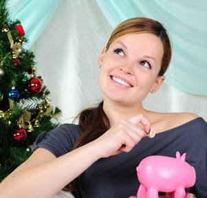 Три новогодних практики для привлечения денег