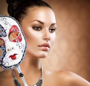Расклад Таро «Любовные маски»
