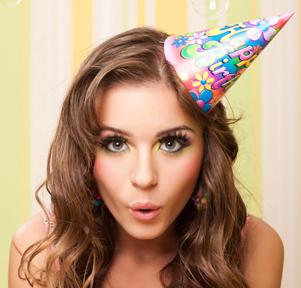 Индивидуальные рекомендации по встрече дня рождения