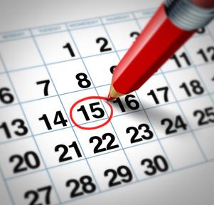 Подбор благоприятной даты для важного события