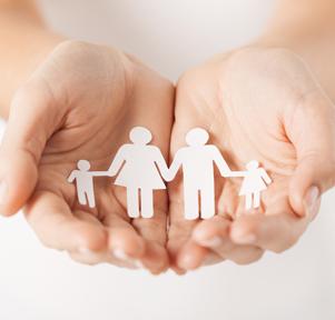 Помощь в сохранении семьи