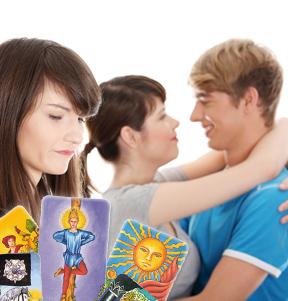 Прогноз на отношения: любовь и любовный треугольник