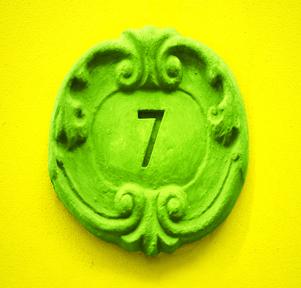 Определение воздействия номера дома и квартиры на Вашу судьбу