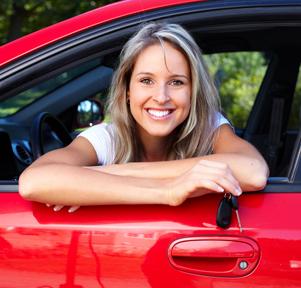 Очищение энергии Вашего автомобиля