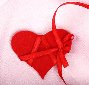 Талисман на любовь от Ирены Аурумы