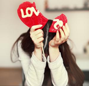 Чистка и избавление от энергетической и душевной боли из-за любви
