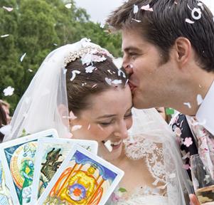 Гороскоп-предсказание «Любовь и Брак»