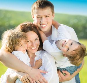 Гороскоп семейной жизни