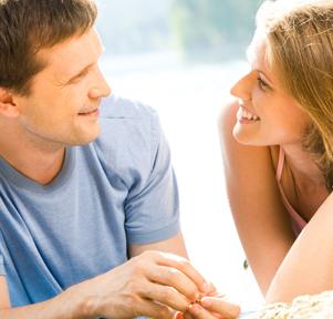Экстрасенсорный просмотр чувств Вашего партнёра