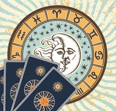 Астрологический и Таро прогноз на год