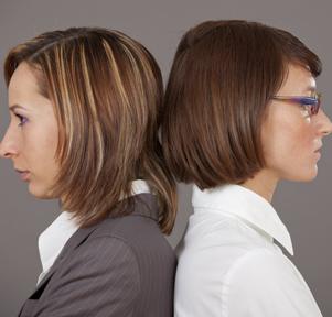 Практика на разрыв связи с соперницей