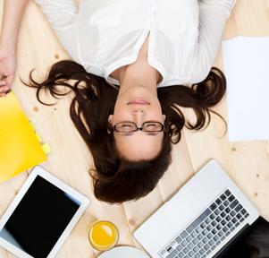 Подбор благоприятного периода для смены места работы