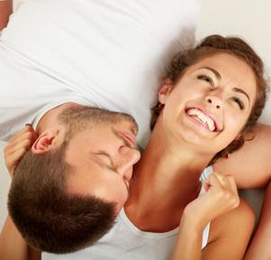 Практика усиления чувств мужчины