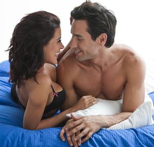Пробуждение сексуальной энергии