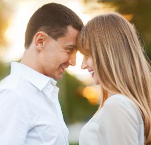 Укрепление любви и гармонии отношений в паре