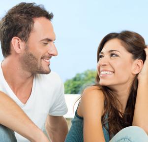 Диагностика отношений: что чувствует к Вам партнер