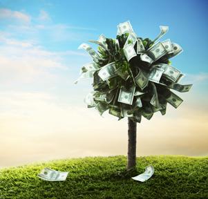 Энергетическая коррекция и активизация денежного потока